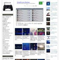 PS4ちゃんねる